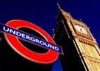 Metrô de Londres funcionará durante as noites do fim de semana a partir de agosto - Reprodução/Weekendnotes