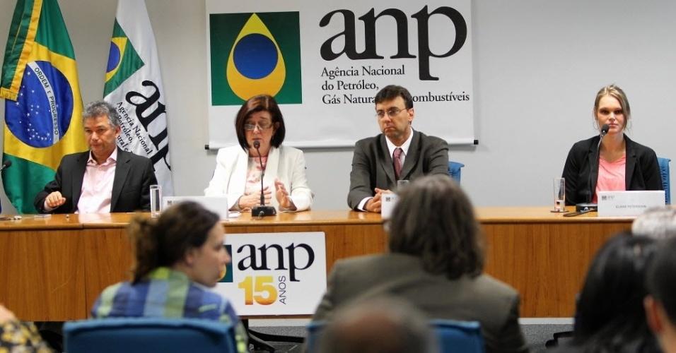 Agência Nacional de Petróleo, Gás e Biocombustíveis (ANP)