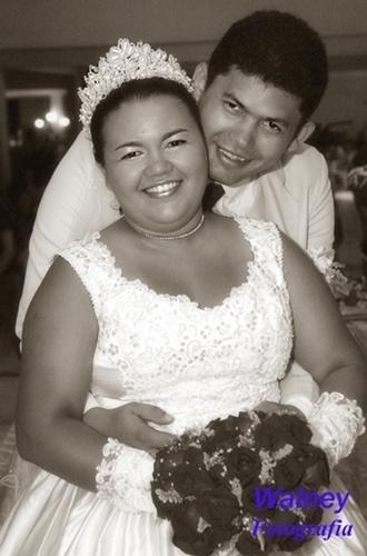O casamento de Cleverson Pessoa Paiva e Marilene Keila Costa Paiva foi em Martinópole (CE), no dia 23 de dezembro de 2007.