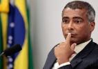 Pelo Twitter: Deputado Federal, Romário anuncia saída do PSB