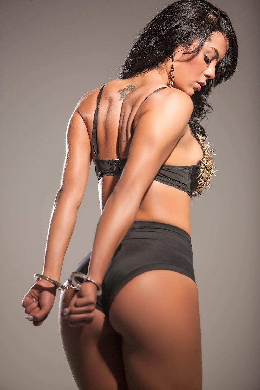 Sexy Raquel 13