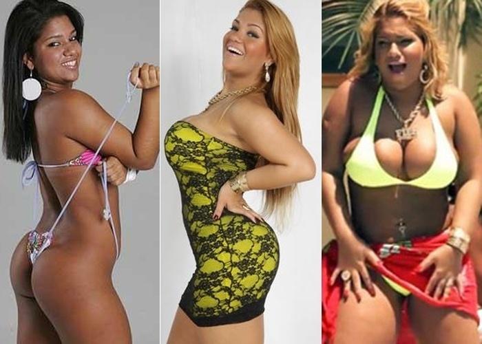 Mais conhecida como Mulher Filé, Yani de Simone ganhou notoriedade após ser dançarina do Mr. Catra. Antes de entrar no reality, Filé teve de emagrecer 12 kg após um ganho de peso inesperado que estava atrapalhando sua carreira. No reality, Filé se descuidou várias vezes ao trocar de roupa, deixando parte dos seios e do bumbum à mostra