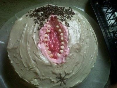 25.out.2013 - Esta vagina tem até dentes, como acreditavam algumas culturas antigas