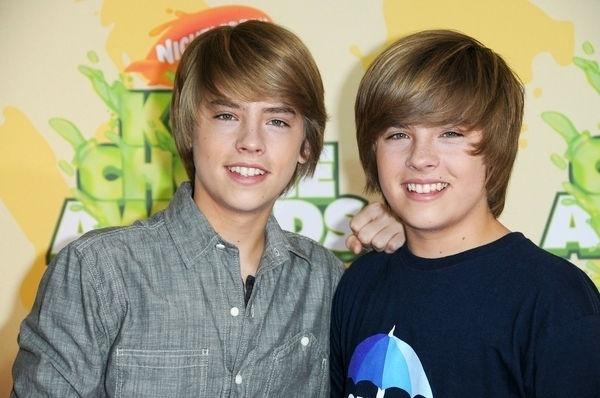 Famosos que têm irmãos gêmeos - BOL Fotos - BOL Fotos