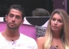 """Tatiele e Marcelo formam o 15º paredão do """"BBB14"""". Quem deve sair? - Reprodução / TV Globo"""