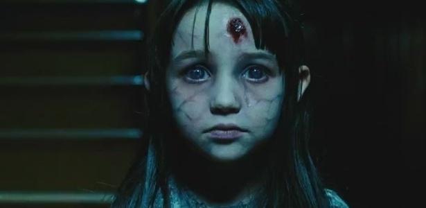 Menina comentou com o pai sobre a semelhança entre garota morta em filme e sua amiga imaginária