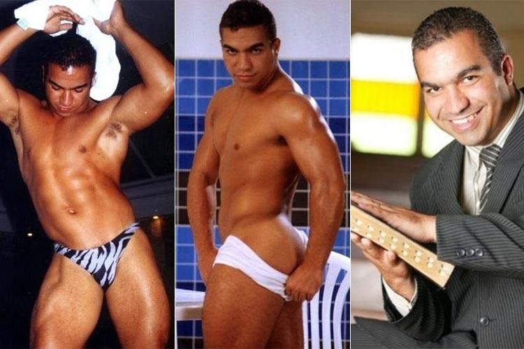 """5.set.2014 - Uma doença fez o ex-ator pornô Giuliano Ferreira, 35, (que usava o nome Juliano Ferraz para filmes heterossexuais, e Júlio Vidal, para produções gays) mudar o rumo de sua vida. Depois de participar de mais de 300 filmes de entretenimento adulto, tendo chegado inclusive a ser indicado ao """"Oscar do pornô mundial"""", ele largou tudo no auge da carreira para, segundo ele, """"atender a um chamado de Deus"""". Há dez anos, se tornou pastor evangélico. Ele escreveu o livro """"Luz, Câmera, Ação e Transformação"""" para contar sua história: """"Minha história mostra que é possível recomeçar, mesmo quando todas as condições são adversas"""", conta. """"É uma mensagem que vale para todos, desde drogados a criminosos. Eu sou um cara que estive na pornografia, já usei drogas e conseguiu vencer"""". A guinada na vida de Ferreira aconteceu em 2004, pouco depois de filmar com Rita Cadillac e Márcia Imperator"""