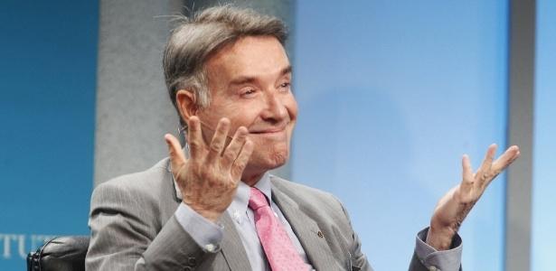 O empresário Eike Batista