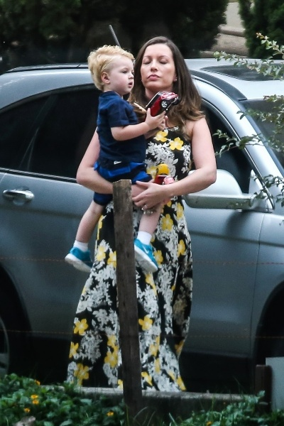 Ana Paula Vieira a mãe do filho de Rogério Ceni.