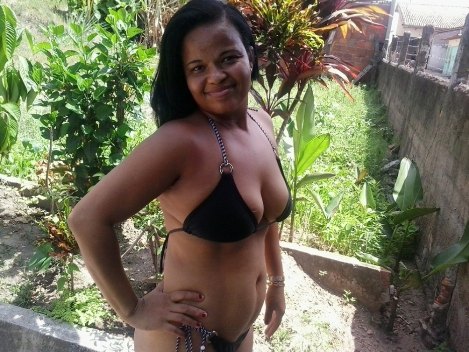 Patricia silva 19 anos