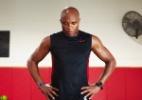 Aguardando por luta, Anderson Silva mostra grande empenho em treinos; veja