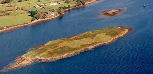 Reprodução/Private Islands Online