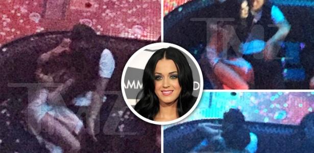 Orlando Bloom, namorado da Katy Perry, foi flagrado agarrado com Selena Gomez