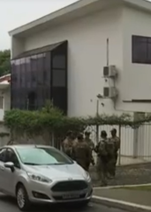 Instituto Lula foi alvo de mandado de busca e apreensão cumprido pela PF