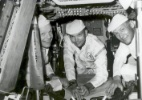 Astronautas que foram à Lua sofrem mais com problemas cardiovasculares - Reprodução/Nasa Commons