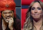 """Equipe do """"The Voice Brasil"""" pode sofrer nova mudança - Reprodução/TV Globo"""