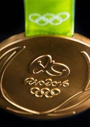 Rio 2016/Alex Ferro