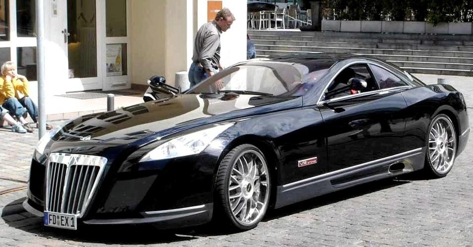 2.5 Million Dollar Lamborghini >> Tomara que você possa comprar um desses 18 carros mais caros do mundo - BOL Fotos - BOL Fotos