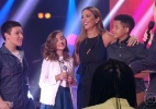 Rumo à final, The Voice Kids sofre debandada de público - Reprodução/ TV Globo
