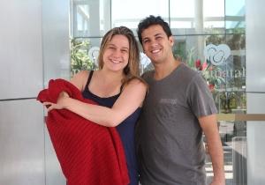 Marcos Ferreira /photo rio news