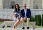 William e Kate vão explorar grandes paisagens do Canadá - Reuters