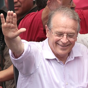 Fernando Teixeira/Estadão Conteúdo