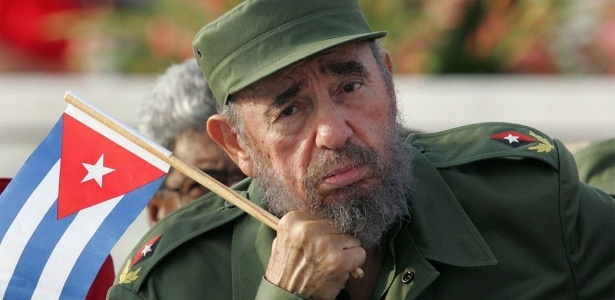 Fidel Castro: personalidade excepcional, complexa e esmagadora