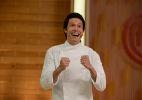 """Vencedor do """"MasterChef"""", Leo desiste de campanha para abrir hamburgueria - Carlos Reinis/Band"""