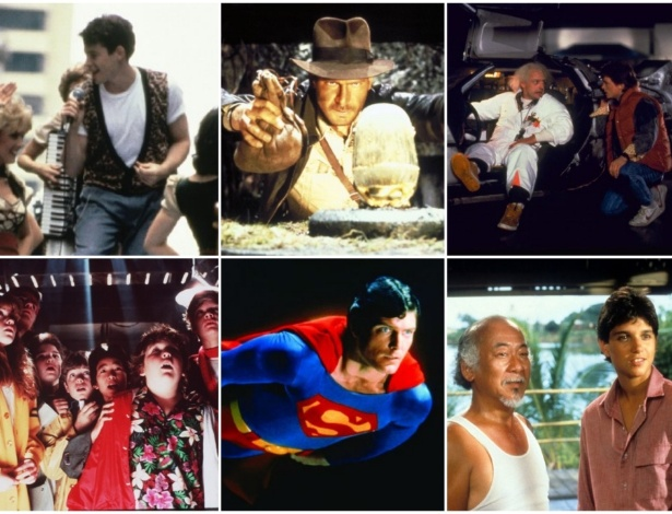 Os 130 filmes que marcaram suas tardes de folga nos anos - Television anos 70 ...