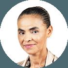 Foto candidato Marina Silva