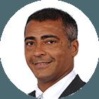 Foto candidato Romário