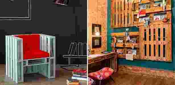 Reprodução/ Pinterest - Adriana Santos/ Montagem UOL