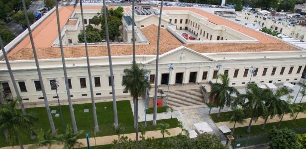 Casa Daros, no Rio, tem entrada gratuita em última semana de funcionamento
