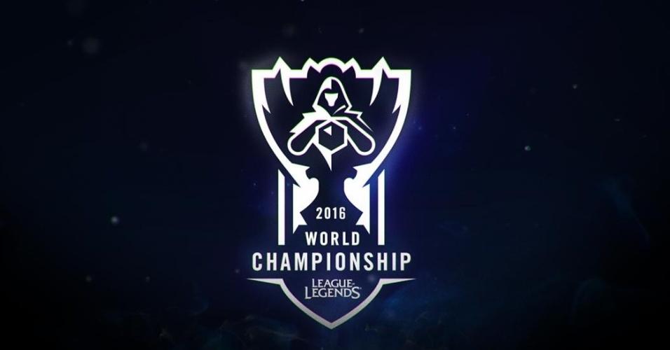 League of Legends - Worlds 2016