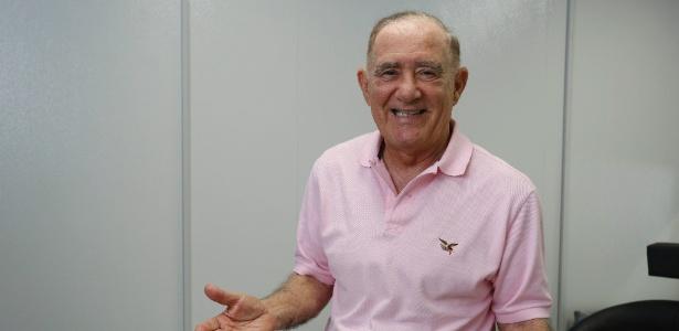 Renato Aragão vendeu direitos de filmes para TV Aparecida, mas com bom desconto