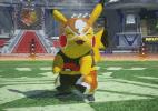 """Novo vídeo de """"Pokkén Tournament"""" mostra Pikachu lutando contra Lucario - Divulgação"""