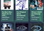 Trilhas de games ganham espaço em serviço de músicas online - Divulgação
