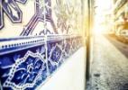 Livro destaca clássicos azulejos de Lisboa como atração turística (Foto: Getty Images)