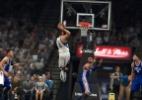 """Melhor do gênero, """"NBA 2K17"""" é sutil evolução da série - Reprodução"""
