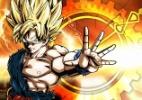 """Liquidação da PS Store traz """"Dragon Ball"""" e mais jogos de anime - Divulgação"""