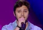 """Quem você acha que deve vencer o """"The Voice Brasil?"""" - Reprodução/TV Globo"""