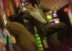 """""""Yakuza 0"""" chega no dia 24 de janeiro para PS4 - Reprodução"""