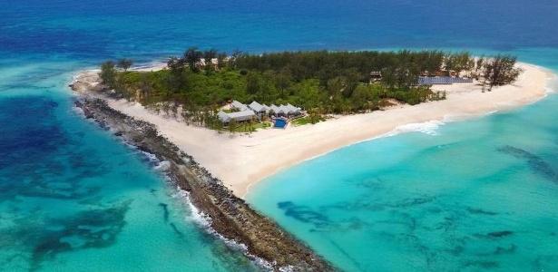 Tem muito dinheiro no bolso? Suas férias podem ser nestas ilhas privadas