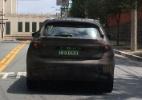 Nova geração do Fiat Tipo hatch roda em testes pelo Brasil - Gabriel Vinicius Sula/UOL