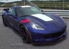 Corvette Grand Sport tenta resgatar espírito dos anos 60; assista - Reprodução/Auto+