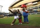 Em crise financeira, Nintendo venderá ações de time de beisebol nos EUA - Divulgação