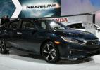 Honda Civic Touring é nova geração do sedã; conheça - Murilo Góes/UOL
