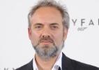 Sam Mendes diz que não vai mais dirigir filmes de James Bond - Getty Images
