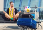 Férias terão mais de 9.000 voos extras deste fim de semana até o Carnaval - Getty Images