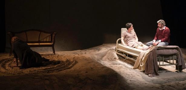 De Shakespeare a stand-up; veja 10 espetáculos que encerram em novembro